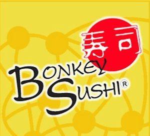 Logo bonkey