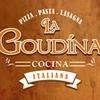 La Goudína