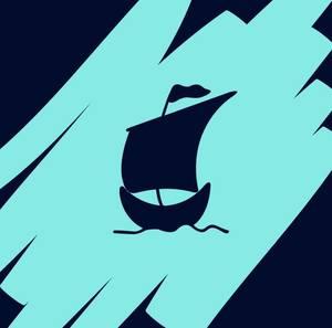 La barca logo