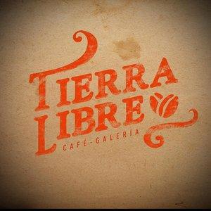 Tierra logo