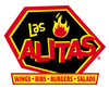 Las Alitas