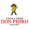 Tacos Don Pedro