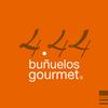 4.44 Buñuelos Gourmet