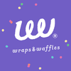 Wraps and Waffles