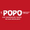 Los Originales Tacos POPO