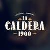 La Caldera 1900