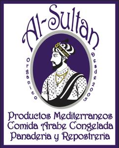 Al sultan logo