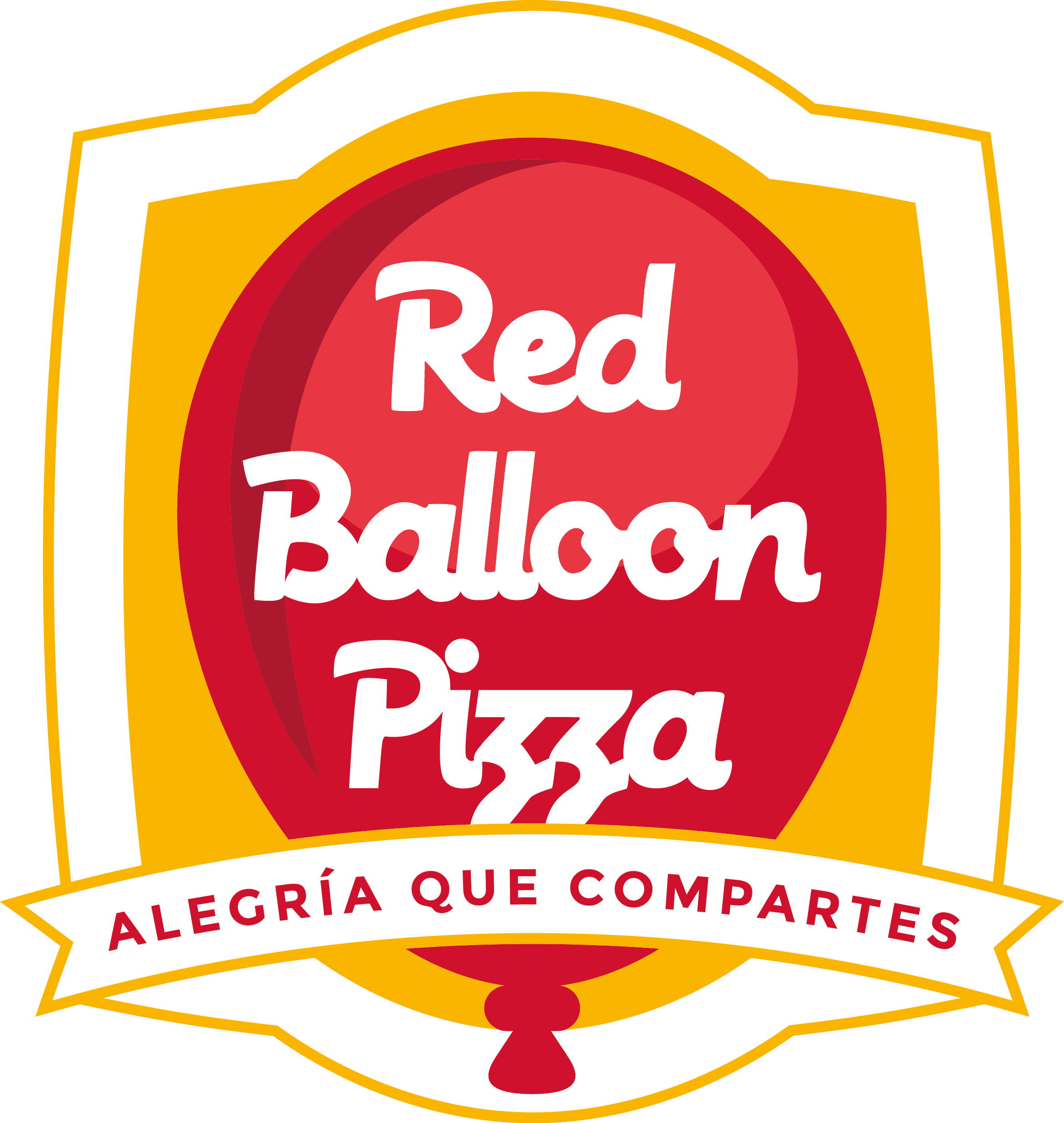 Red Balloon Pizza