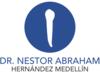 Dr Nestor Abraham Hdz Medellín
