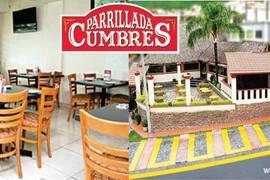 Parrillada's Cumbres