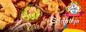 San Angel Bar & Grill