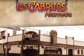 Los Cabritos Alameda