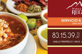 Pozole y Tacos Regios