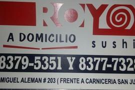 Royo Sushi