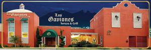 Los Gaviones Terraza & Grill