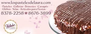 Los Pasteles de Laura