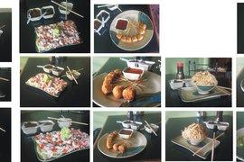 Temaky Sushi
