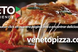 Veneto Pizza
