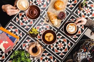Café Tierra Libre