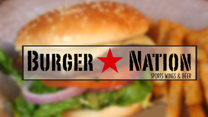 Burger Nation