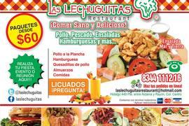 Las Lechugitas Restaurant
