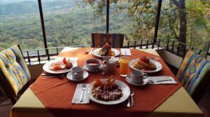 Hacienda Mirador Restaurante