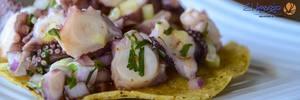 El Agasajo Seafood & Tacos