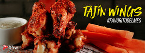 Buffalo's Hot Wings