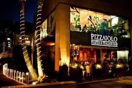 Pizzaiolo Pasta & Italian Bar