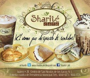 Sharité Café
