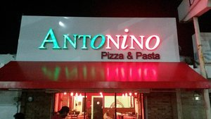 Antonino Pizza & Pasta