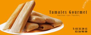 4 Elementos Tamales Gourmet