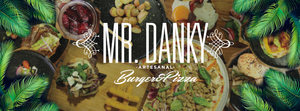 MR. DANKY
