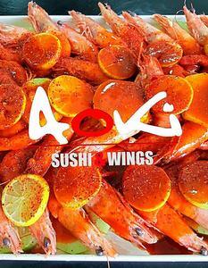 AOKI SUSHI & WINGS