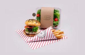 Bouch Burger