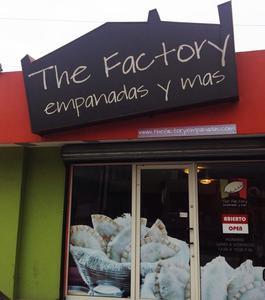 The Factory - Empanadas y Más