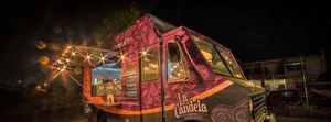 La Candela Food Truck