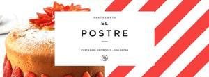 Pastelería El Postre