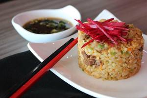 Kumaki Sushi & Japanese Food