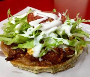 TQ Tacos y Quekas