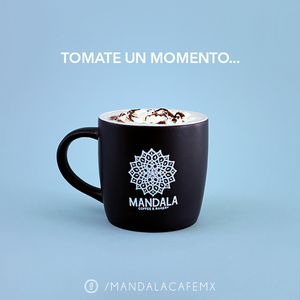 Mandala Coffee & Bakery