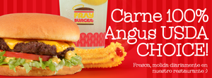Fray Burger