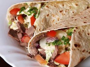 Gyros & Kebab
