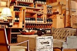 The little Wine Market
