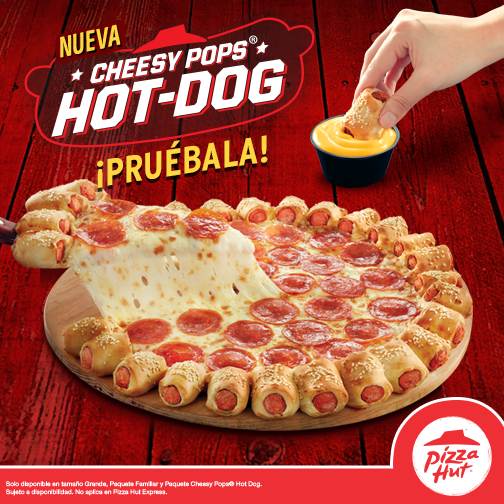 Pizza hut universidad en monterrey for Oficinas de pizza hut