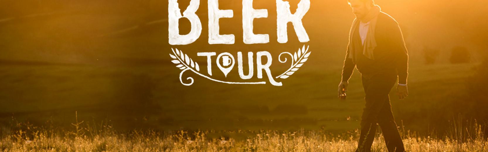 Desktop beertour