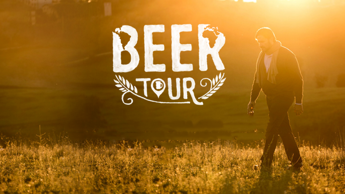 Medium beertour